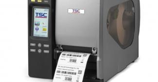 imprimante etichete textile