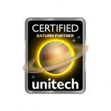 unitech partner badge