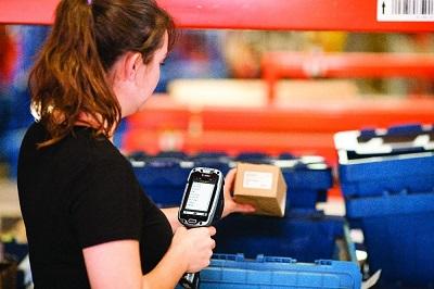 tc8300 scanning