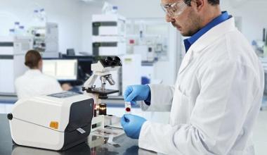 man in-laboratory