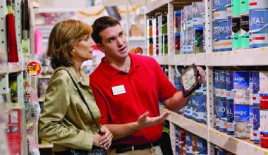 retail-assistant