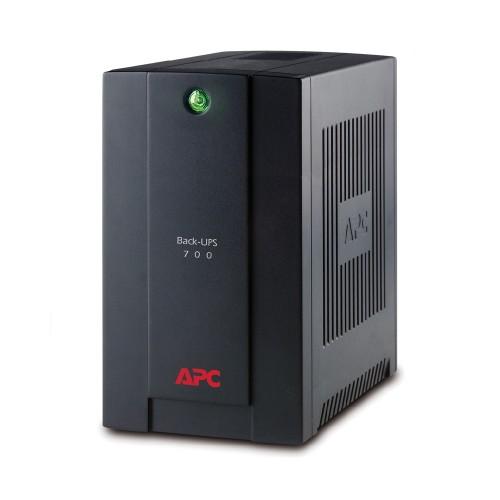 UPS APC Back-UPS 700 IEC 320 C13