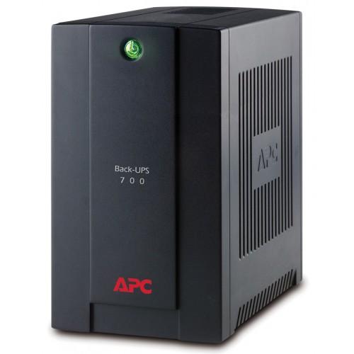 UPS APC Back-UPS 700