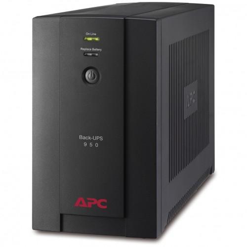 UPS APC Back-UPS BX950UI