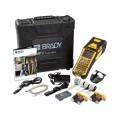 Aparat de etichetare Brady BMP61, WiFi, kit electricieni