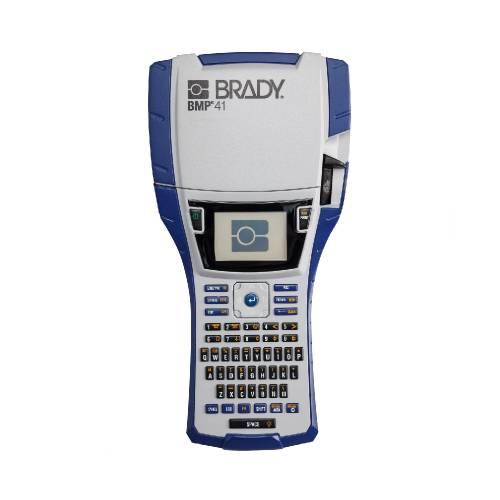Aparat de etichetare Brady BMP41