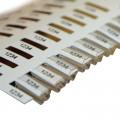 Etichete rigide Brady BM71D-2-7696-YL, 4.40 mm, 12mm