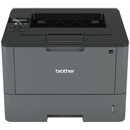Imprimanta laser monocrom Brother HL-L5100DN