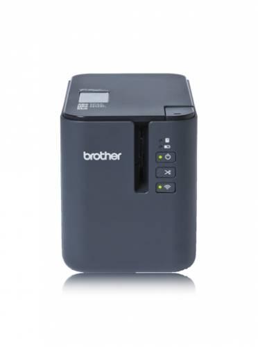 Aparat de etichetare Brother P-Touch PT-P900W