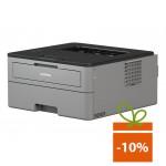 Imprimanta laser monocrom Brother HL-L2312D