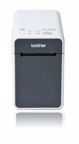Imprimanta de etichete Brother TD-2020