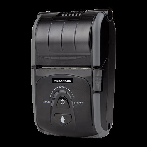 Imprimanta termica mobila de etichete METAPACE M-20i 203DPI Bluetooth