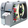 Imprimanta de etichete CAB XC4 dual-color