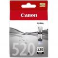 Cartus cerneala Canon PGI-520BK, negru
