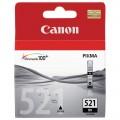 Cartus cerneala Canon CLI-521 BK, negru