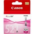 Cartus cerneala Canon CLI-521M, magenta