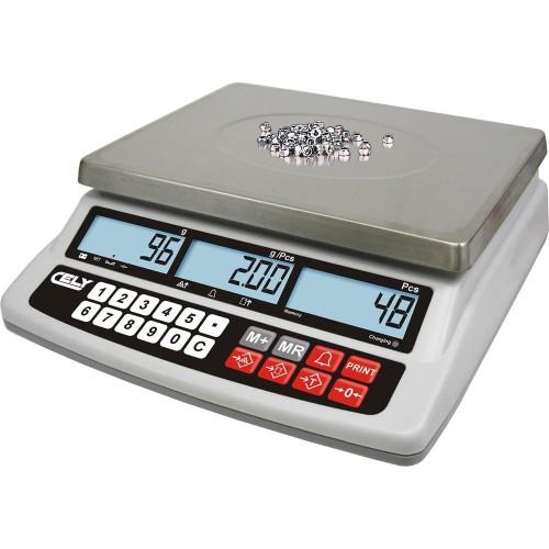 Cantar numarator Cely PC-50 15kg