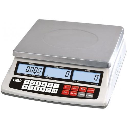 Cantar Cely SPC-S 15kg