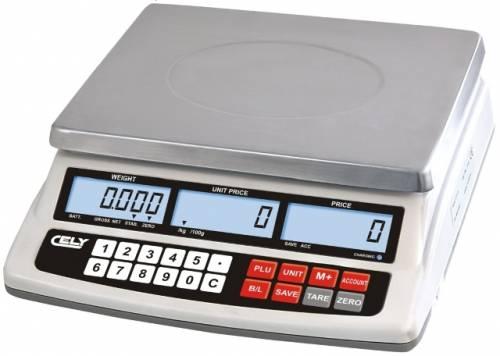 Cantar Cely SPC-S 30kg