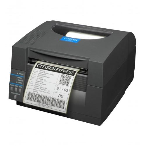 Imprimanta de etichete Citizen CL-S521 Ethernet