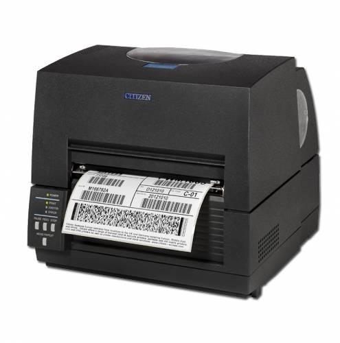 Imprimanta de etichete Citizen CL-S6621 LAN