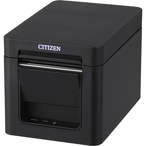 Imprimanta termica Citizen CT-S251 Serial neagra
