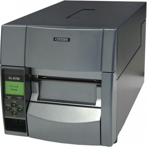 Imprimanta de etichete Citizen CL-S703 cutter heavy duty