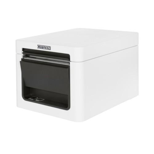 Imprimanta termica Citizen CT-E351 USB + Serial alba
