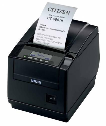 Imprimanta termica Citizen CT-S801II Bluetooth