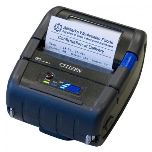 Imprimanta termica portabila Citizen CMP-20 Bluetooth