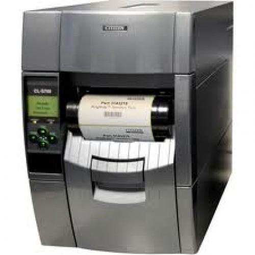 Imprimanta de etichete Citizen CL-S703R USB serial rewinder title=Imprimanta de etichete Citizen CL-S703R USB serial rewinder