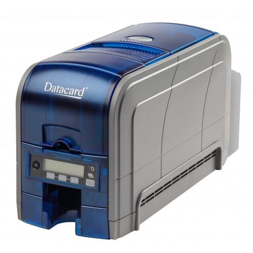 Imprimanta de carduri Datacard SD160 single side MSR
