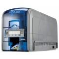 Imprimanta de carduri Datacard SD360, dual side, MSR, LAN