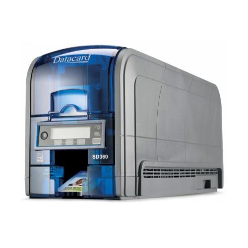 Imprimanta de carduri Datacard SD360