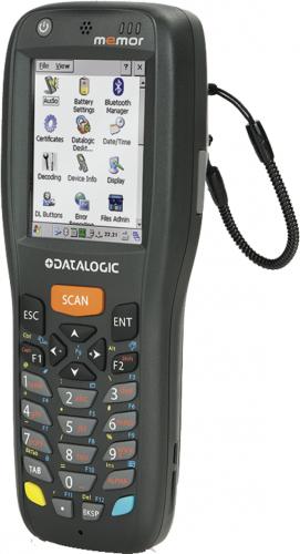Terminal mobil Datalogic Memor X3 2D Wireless