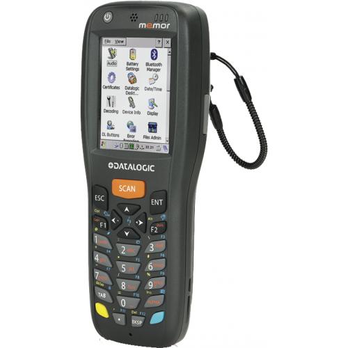 Terminal mobil Datalogic Memor X3 2D Batch