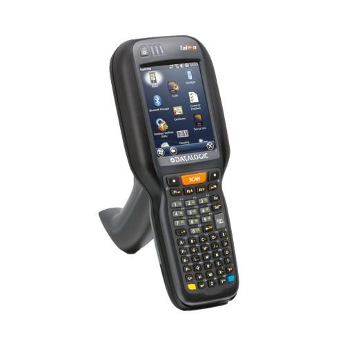 Terminal mobil Datalogic Falcon X3+ Gun Win CE 6.0 1D 52 taste