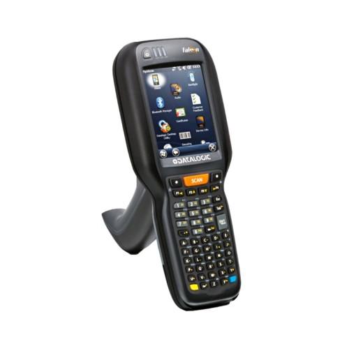 Terminal mobil Datalogic Falcon X3+ Gun Win CE 6.0 1D 29 taste