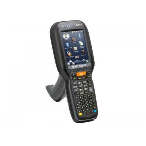 Terminal mobil Datalogic Falcon X3+ Gun Win CE 6.0 2D 29 taste