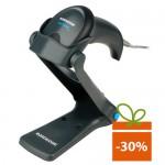 Cititor coduri de bare Datalogic QuickScan QW2120, USB, stand