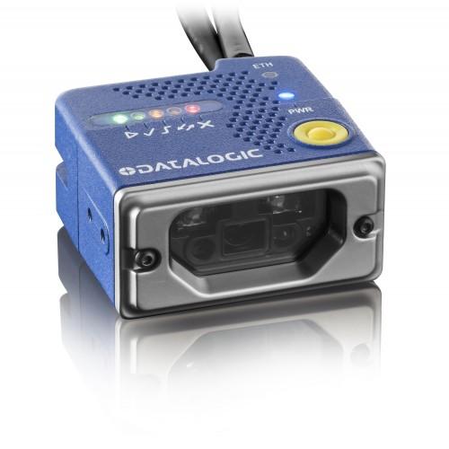 Cititor coduri de bare Datalogic Matrix 120 2D Ethernet albastru