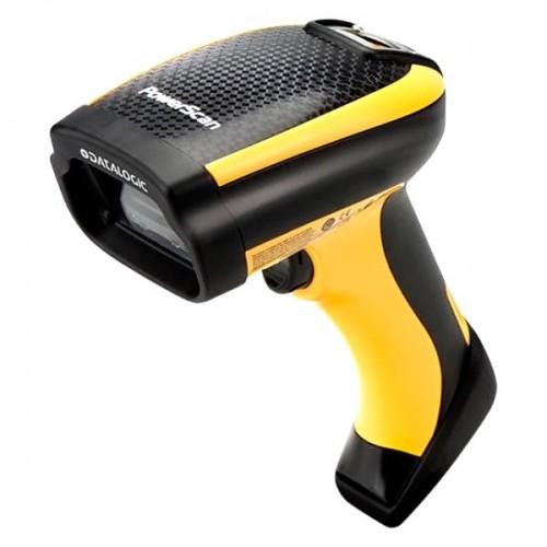 Cititor coduri de bare Datalogic PowerScan PM9300 1D AR serial