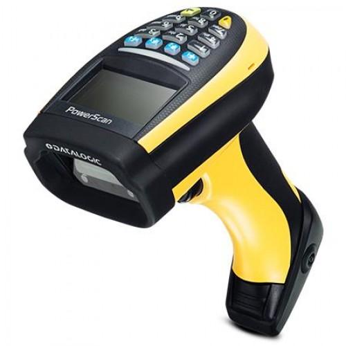 Cititor coduri de bare Datalogic PowerScan PM9300 1D SR 16 taste