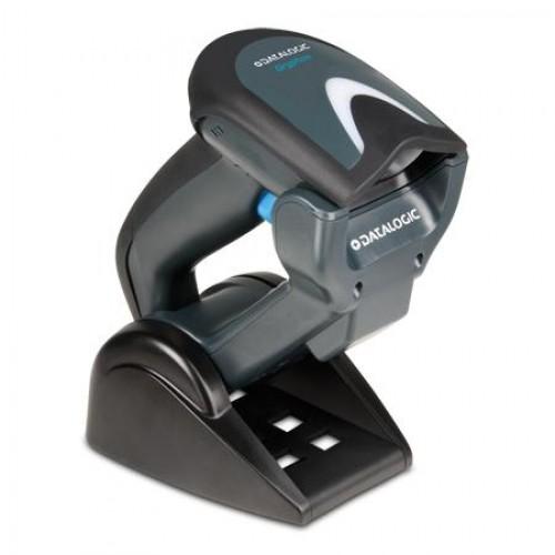 Cititor coduri de bare Datalogic Gryphon GM4430 USB cradle negru
