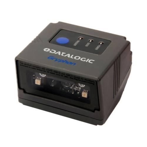 Cititor coduri de bare Datalogic Gryphon GFS4400 2D USB negru