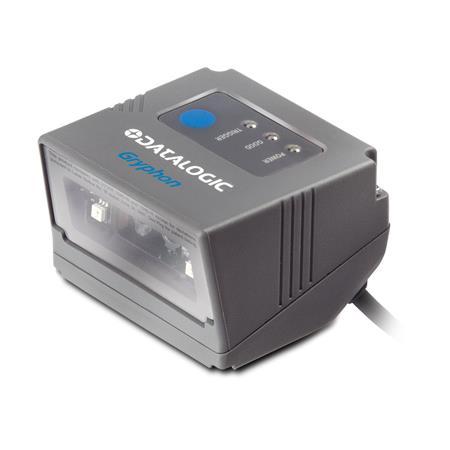 Cititor coduri de bare Datalogic Gryphon GFS4100 RS232