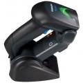 Cititor coduri de bare Datalogic Gryphon GBT4430, 2D, Bluetooth, USB, cradle, negru