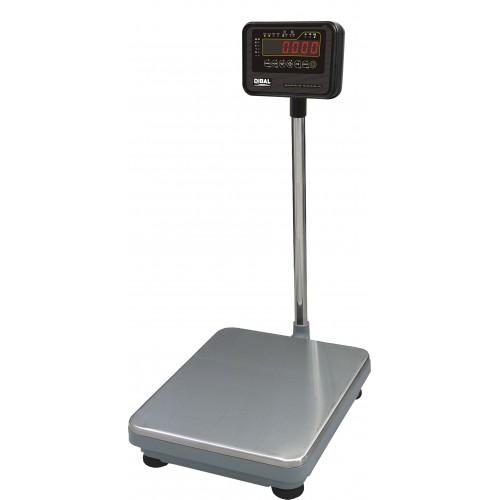 Cantar platforma Dibal DMI-610 150kg
