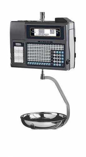 Cantar Dibal Mistral M525 15/30kg suspendat ABS