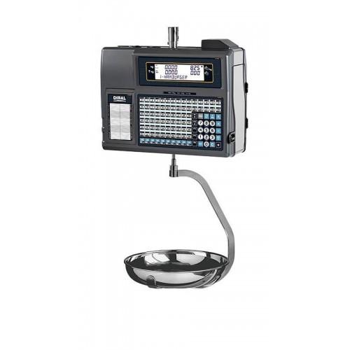 Cantar Dibal Mistral M525 6/15kg suspendat ABS